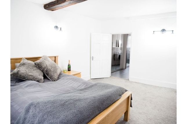 Bedroom Three of Grimesgate, Diseworth, Derby DE74