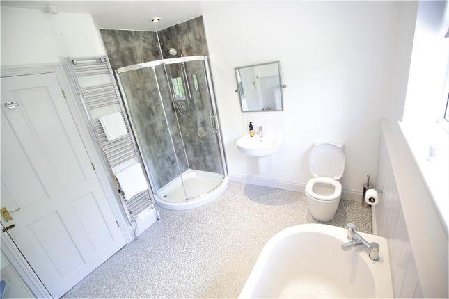 Family Bathroom of Stone Allerton, Axbridge BS26