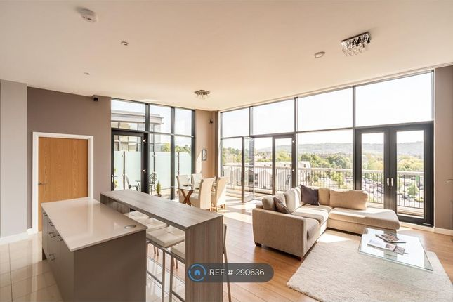 Thumbnail Flat to rent in Victoria Bridge Road, Bath