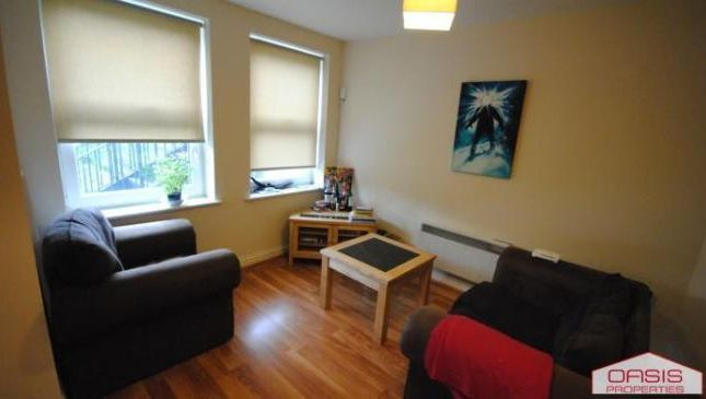 Photo 9 of Flat 1, Hyde Park, 79 Brudenell Grove, Hyde Park LS6