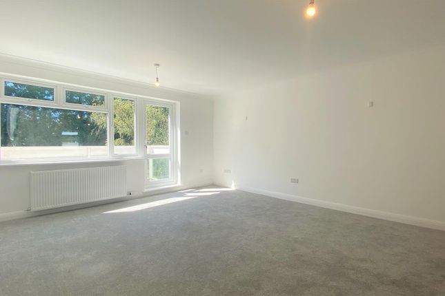 Lounge of Brackens Way, Martello Road South, Canford Cliffs, Poole BH13