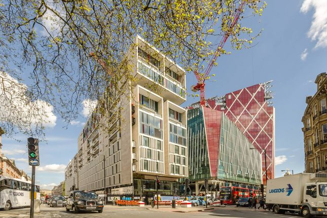 Thumbnail Flat for sale in The Nova Building, Victoria