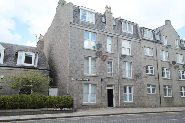 2 bed flat for sale in 560, Great Western Road, Flat G, Aberdeen AB106Pu AB10