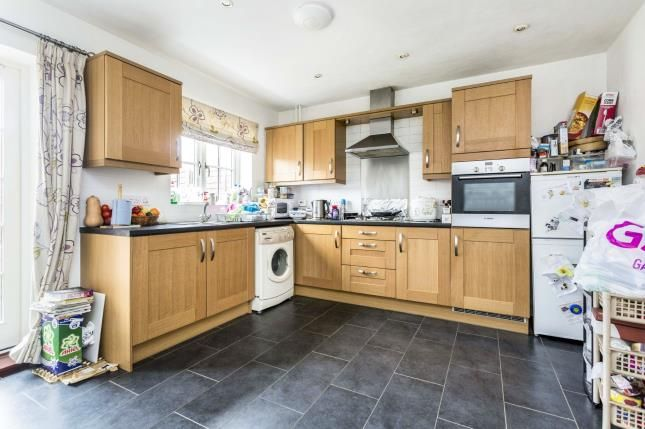 Thumbnail Terraced house for sale in Kiln Walk, Westhampnett, Chichester, West Sussex