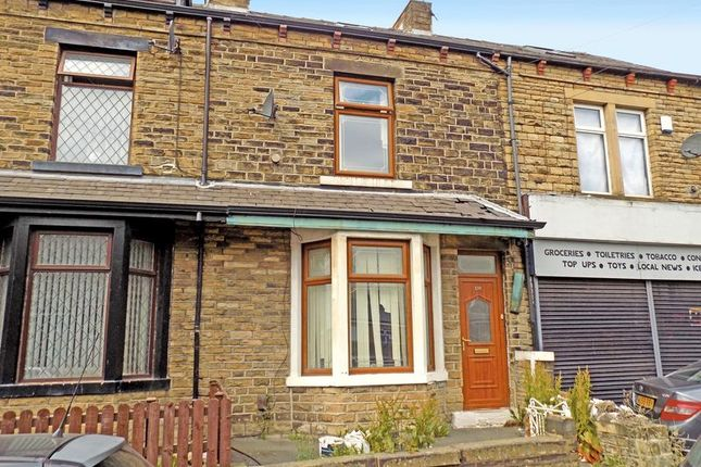 Thumbnail Terraced house for sale in Thornbury Avenue, Bradford