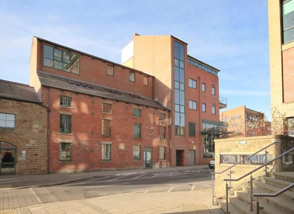 Thumbnail Flat for sale in Barley House, 211 Ecclesall Road, Sheffield, South Yorkshire