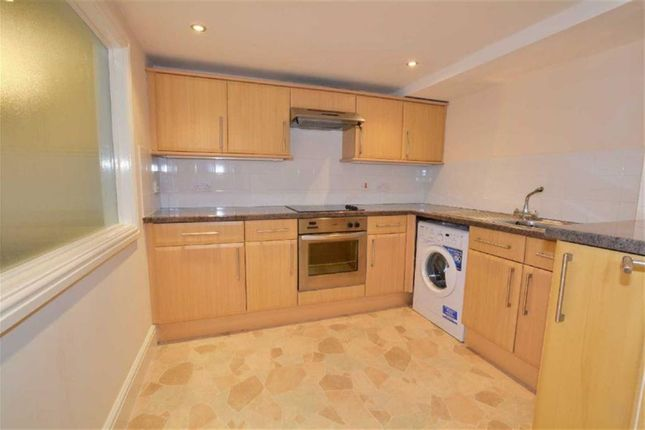 Thumbnail Flat for sale in Queens Hotel Apartments, Pontefract