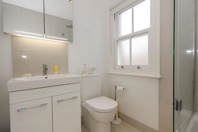 Bathroom of Hertford Road, London N2