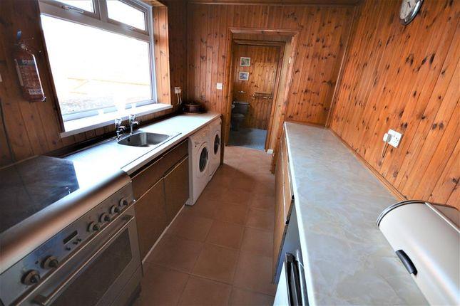 Kitchen of Brook Street, Coundon Grange, Bishop Auckland DL14