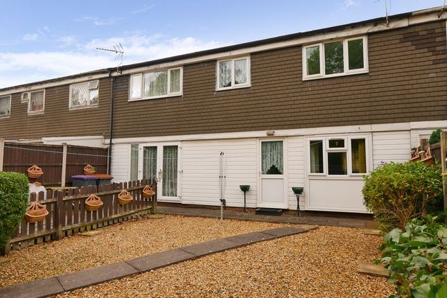 Thumbnail Terraced house for sale in Stebbings, Sutton Hill, Telford
