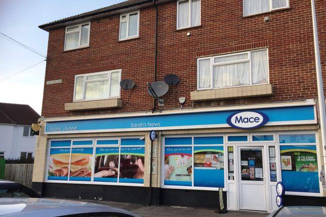 Thumbnail Retail premises for sale in Rowan Drive, Shaw, Newbury