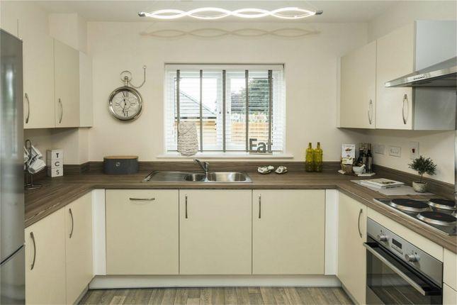 Egerton Place - Apartments, Off Richmer Road, Erith, Kent DA8