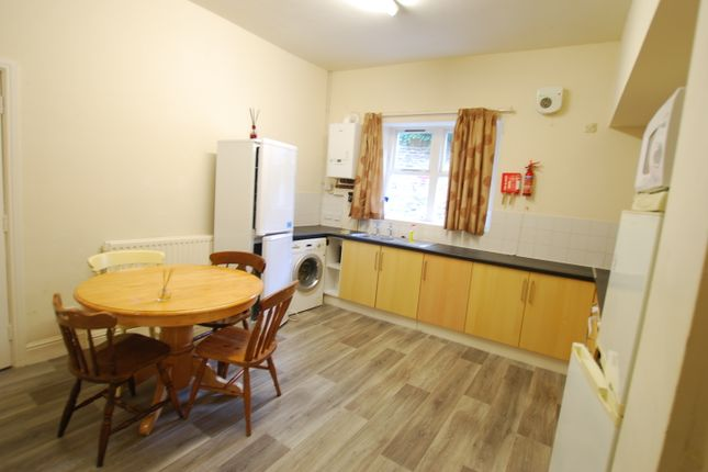 Thumbnail Flat to rent in Manchester Road, Sheffield