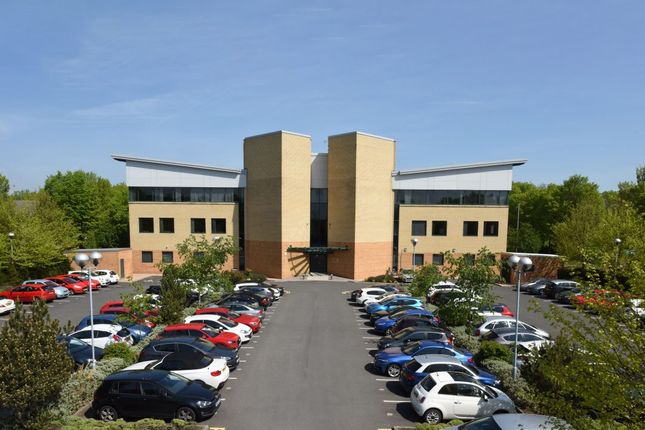 Thumbnail Office to let in 600 Lakeside Drive, Warrington