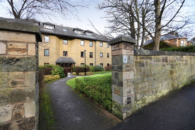 Thumbnail Flat for sale in Spylaw Raod, Edinburgh