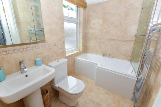 En-Suite of Lubenham Hill, Market Harborough, Leicestershire LE16