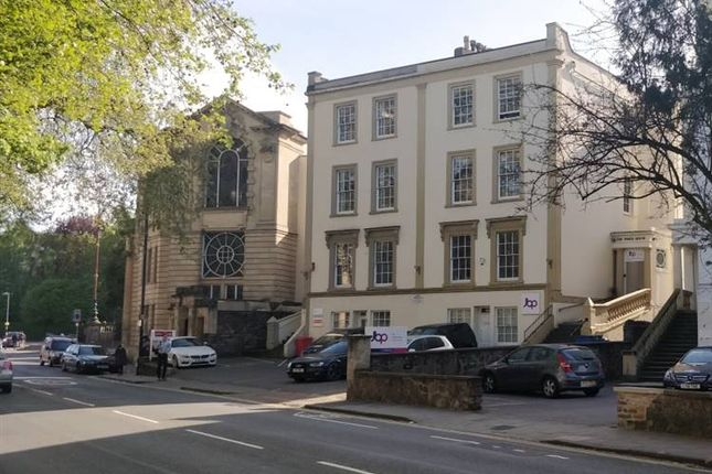 Thumbnail Office for sale in Whiteladies Road, Clifton, Bristol