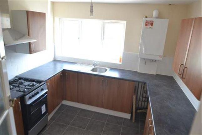 Thumbnail Maisonette to rent in Belle Vue Road, Easton, Bristol