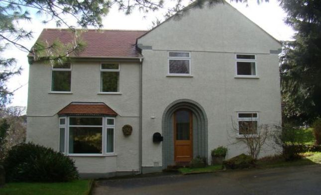 Thumbnail Detached house to rent in Jacks Lane, Maughold