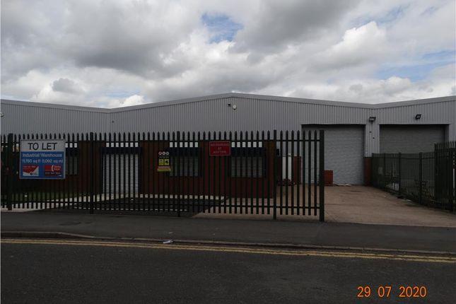 Photo 13 of Unit 4, Spon Lane Industrial Estate, Spring Road, Smethwick B66