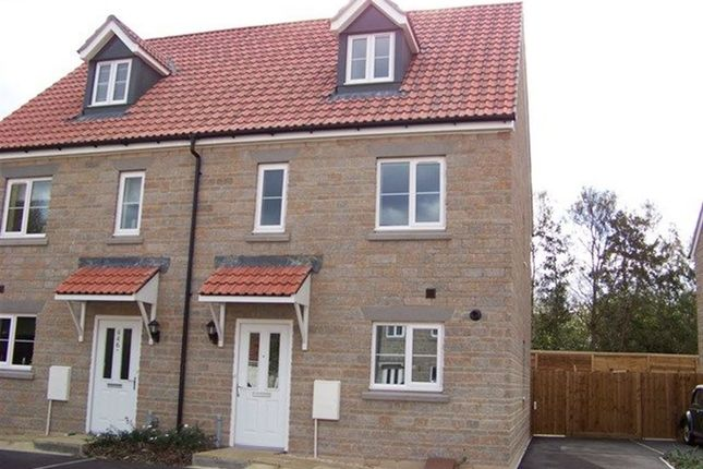 Thumbnail Property to rent in Worle Moor Road, Weston-Super-Mare