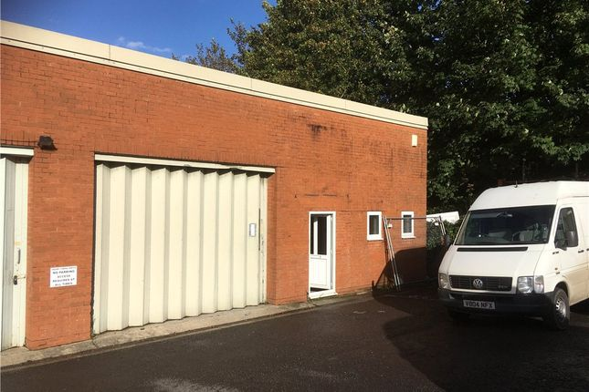 Thumbnail Property to rent in Marabout Industrial Estate, Dorchester, Dorset
