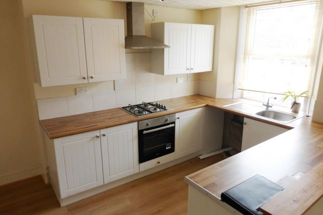 Thumbnail Property to rent in Curledge Street, Paignton