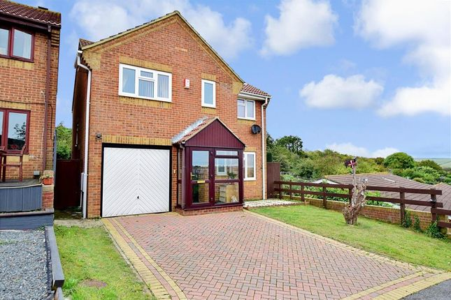Thumbnail Detached house for sale in Anderson Close, Newhaven, East Sussex