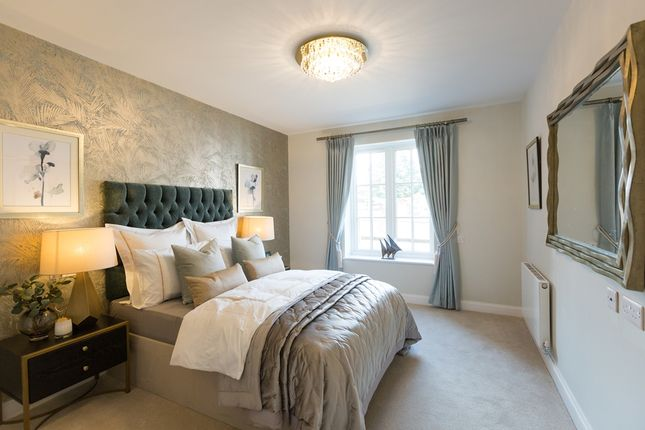 Bedroom of Norwood Court, The Broadway, Amersham HP7