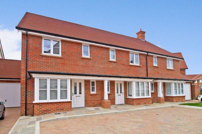Thumbnail Property to rent in Longhurst Avenue, Highwood, Horsham