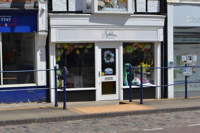 Thumbnail Retail premises to let in Hunting Lodge, High Street, Cottingham, Market Harborough
