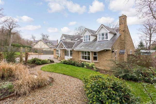 Thumbnail Detached house for sale in Medburn, Northumberland, Tyne & Wear