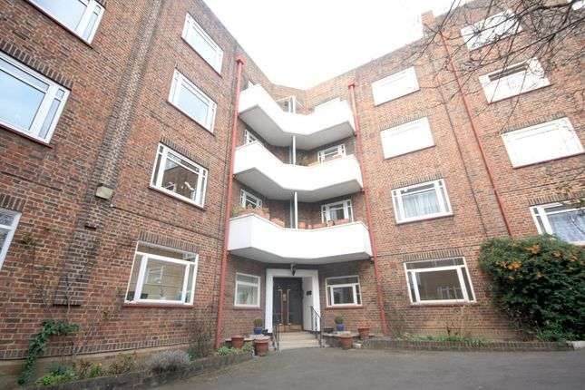Thumbnail Flat to rent in Kingston Hill, Kingston Upon Thames