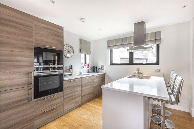 Kitchen Area of Beaumont Village (Tally-Ho), Crossways, Dorchester, Dorset DT2