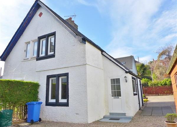 Thumbnail Cottage for sale in Ardgowan Cottage, Brodick, Brodick