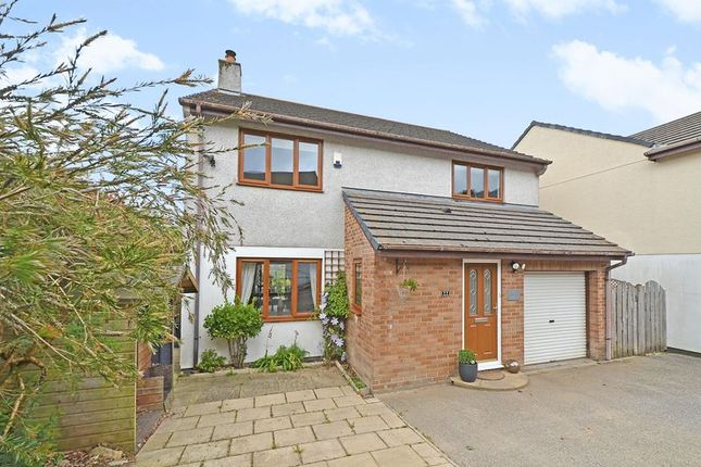 Detached house for sale in The Forge, Carnon Downs, Truro