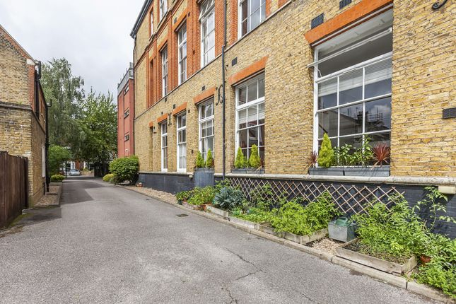Image (24) of Assembly Apartments, Peckham SE15