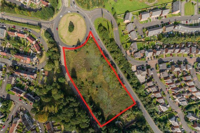 Thumbnail Land for sale in Development Site, East Kilbride Road, Rutherglen, Glasgow
