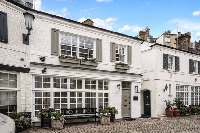 Picture No. 64 of Pont Street Mews, London SW1X