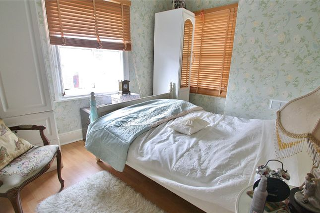 Bedroom Two of Holydyke, Barton-Upon-Humber, North Lincolnshire DN18