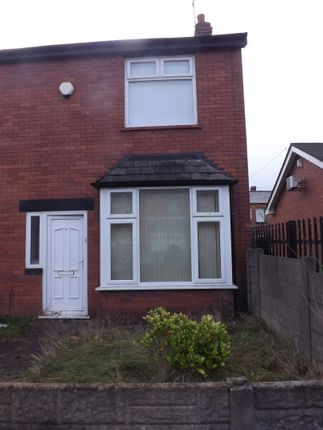 Thumbnail End terrace house to rent in Morden Avenue, Ashton In Makerfield