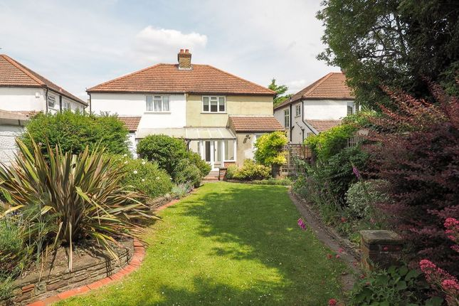 Thumbnail Semi-detached house for sale in Bridle Path, Beddington, Croydon