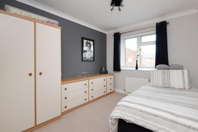 Bedroom of Evans Road, Willesborough, Ashford TN24