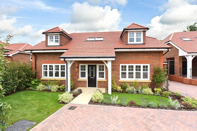 Thumbnail Detached house for sale in The Grange, Birch Grove, Potters Bar