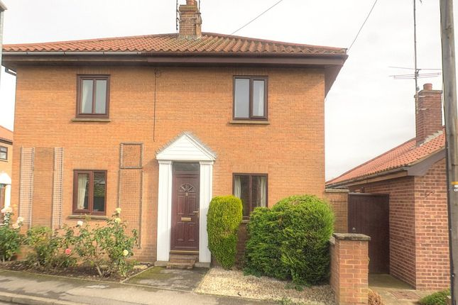 Thumbnail Semi-detached house to rent in Tangarth Court, Barton-Upon-Humber