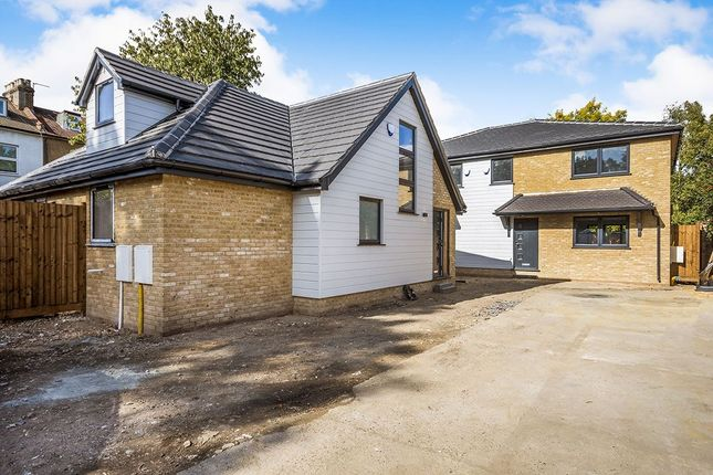 Thumbnail Detached house for sale in Morland Avenue, Croydon