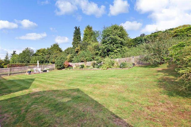 Rear Garden of Maplescombe Lane, Farningham, Kent DA4