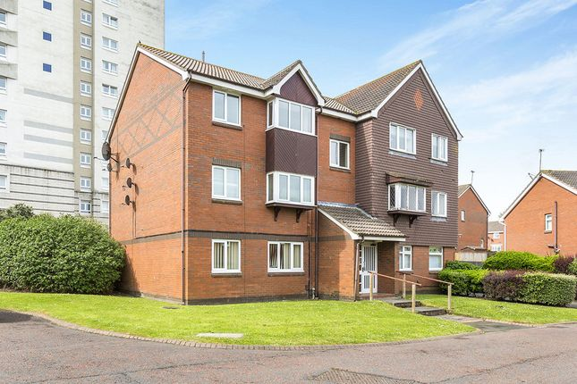 Thumbnail Flat to rent in The Strand, Lakeside Village, Sunderland