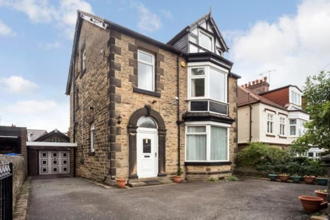 Thumbnail Detached house for sale in Woodholm Road, Sheffield, South Yorkshire