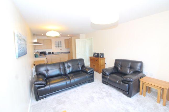 1 bed flat to rent in Heol Cae Tynewydd, Loughor, Swansea SA4